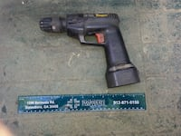 Black & Decker Electric Drill  Rincon