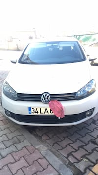 Volkswagen - Golf 6 - 2010