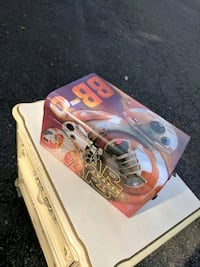 BB8 storage box, perfect condition, never used. 37 km