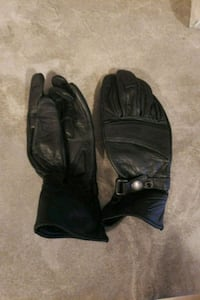 Women's motorcycle gloves Abbotsford
