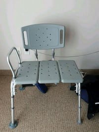 brand new disibility tub shower chair never used Brampton, L6R