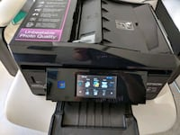 Epson all-in-one color printer xp820 Surrey, V4N 5V7