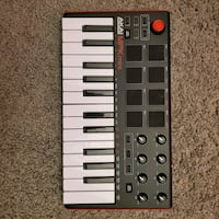 Akai Mpk Mini  Great Falls, 22066
