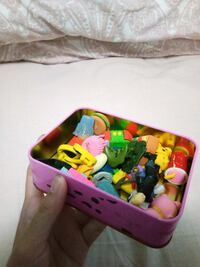 Rubber & mini toys / pick up only  Merrylands, 2160