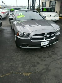 we finance this 2012 Dodge charger - Charger - 201 Kansas City, 64127