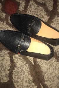 Gucci loafers size 9