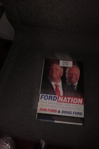 Ford Brothers book