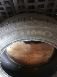 1 summer tire Optimo  Boisbriand, J7G 5K3