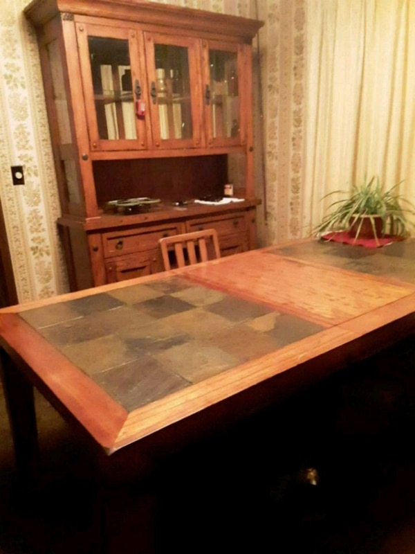 Large Rustic Dining Tables