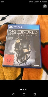 Dishonored teil 1  6691 km