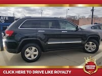 Jeep Grand Cherokee 2012 Temple Hills, 20748