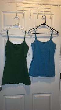 2 size large tanks  East Ridge, 37412