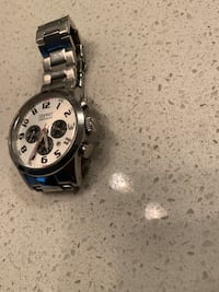 Esprit chrono watch Toronto, M6K 3R1