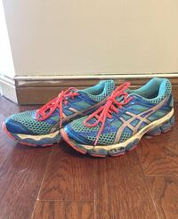 ASICS Running Shoes Peterborough, K9L 1W4