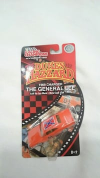 DUKES OF HAZZARD 169 DODGE CHARGER GENERAL LEE Ontario, L4L 1V3