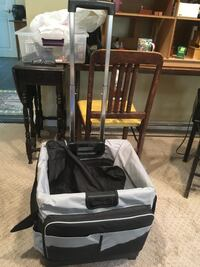 Universal rolling cart and organizer Springfield, 22152