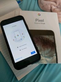 Google Pixel 32gb MINT condition cell phone  Ottawa, K2B 6P2