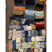 Baby Boy Clothing Lot Barrie, L4M 2R6