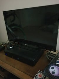 "28"" Sony TV with Roku null"