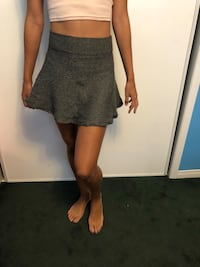 Grey skirt for any occasion from Talula  Mississauga, L5M 7G4