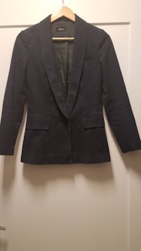 Ma&Co fitted woman jacket ROCKVILLE