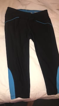 Black and blue leggings Dartmouth, B2Y 1M5