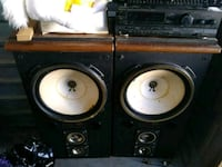 Speakersand Stereo system Linthicum Heights, 21090