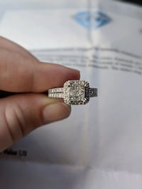 Engagement Ring For Sale!! Chesapeake, 23322