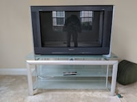 Sony KD-34XBR960 and TV Stand 58 km