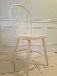 Refinished Windsor dining chairs (set of 2)  Oakville, L6M 4N5