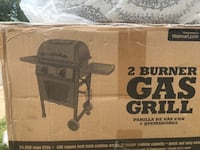 Brand New Gas Grill Washington