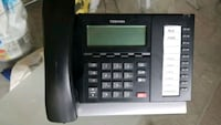 Toshiba Office Phone Brampton, L6Y 0B7