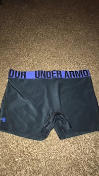 Under Armour Volleyball Spandex  Jefferson City