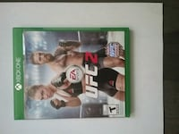 EA Sports Madden NFL 17 Xbox One game case Middletown, 19709