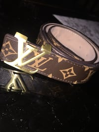 Louis Vuitton Belt  Winnipeg, R2P 0H4