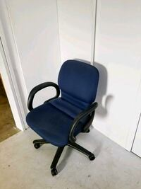 Office Chair / Task Chair (Gently Used) London, N6E 2T8