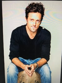 2 Jason Mraz tickets at Red Rocks Cottonwood Heights, 84121