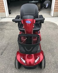 Mobility Scooter  Caledon