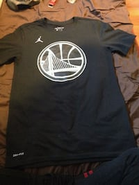 Jordan Basketball T-shirt Winnipeg, R3E 3R4