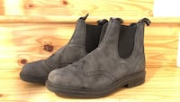 Mens  Blundstone Boots size  9 Hailey, 83333