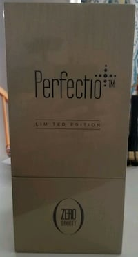 Perfectio plus Gold +24K skincare products Toronto, M3A