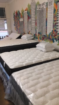 mattress starting at $50  Lakewood, 44107