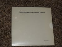 The Beatles 30th Anniversary Limited Edition White