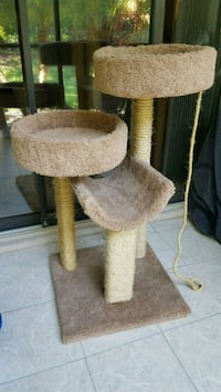 Cat Tree / Bed Fort Myers, 33908