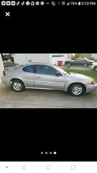 (Read description) 2000 Pontiac Grand Am