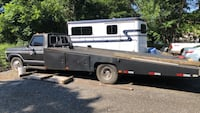 Ford - F-250 - 1977 Sykesville