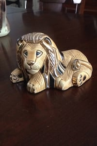 Rinconada Rare Lion Collectible Catonsville, 21228