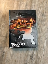 Beachbody Insanity Fishers, 46038