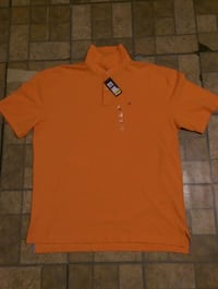 TOMMY HILFIGHER 2XL  SHORT SLEEVE Stockton, 95203