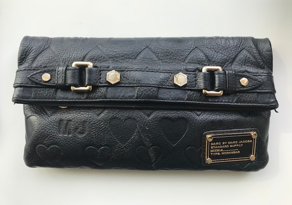 25a543b1f50e Used Marc by Marc Jacobs clutch Limited Edition for sale in Toronto ...